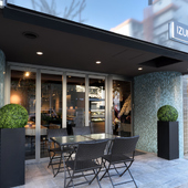 名古屋市内の中心部にある、くつろぎのイタリアンレストラン