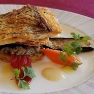 淡路島の新鮮な魚を使っています。