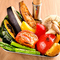 契約農家から届く新鮮な野菜を香ばしくグリル『うちのおまかせグリル野菜』