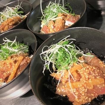 【FRYING FISH・満足コース】旬の魚・肉料理どっちも!2000円