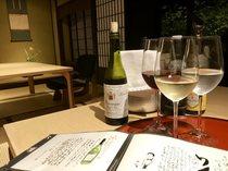 白山菊酒ブランドを始め、ソムリエセレクトワイン各種。
