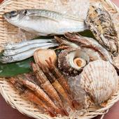 指定海域で獲れた栄養満点の「牡蠣」