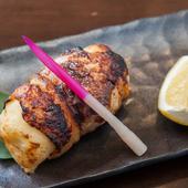 ポテトサラダ風に食べられる『甘鯛ポテト焼き』