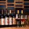 能登の風土で育ったワイン。大阪の地で香りと味に舌鼓