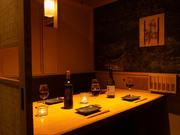 全席個室居酒屋 肉チーズ 武士乃酒盛 静岡店