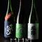 日本酒を贅沢に使ったスイーツメニューを豊富に用意