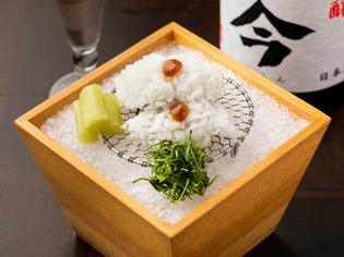 旬の食材をお求めやすいお値段で。「魚介」や「京野菜」を満喫