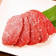 肉屋の和牛すき焼き肉