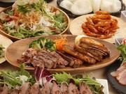 新潟肉バル 個室ダイニング MIYABI 新潟駅前店