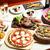 イタリアンレストラン オリベート