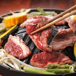 ヘルシーでクリーンな羊肉。しかも、低カロリーで高栄養価と、現代人の食生活に うってつけの食材です。