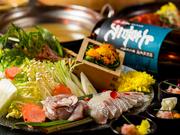 海鮮個室居酒屋 魚将 田町・三田店
