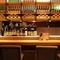 「新潟県の日本酒」一色の店内で楽しむこだわりの地酒