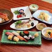 四季折々、お祝いの席を華やかに彩る日本料理