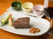 ステーキ 西洋料理 Shigeru
