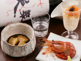 北海道産の魅力的な食材を厳選仕入れ