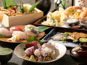 お魚と日本酒のお店 ひとしお