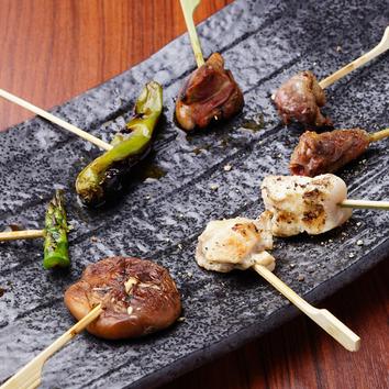 鶏すき焼コース
