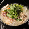 贅沢にお食事を楽しみたい方におすすめ!日高四元 神威豚の火鍋をご用意!悠助の魅力たっぷりのコース