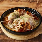 自家製韓国味噌が美味しさの秘密『チーズダッカルビ』