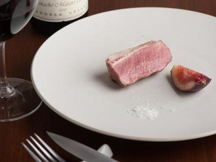 様々なバリエーションでお楽しみいただきたい「肉料理」