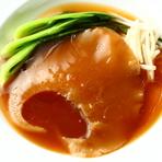 気仙沼産最高級フカヒレの姿煮