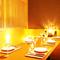 大人数の宴会から少人数での食事会まで幅広く対応