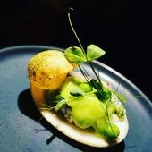 ディナー一日一組のみの特別なあなただけの空間