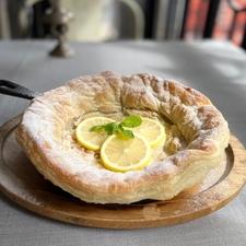 旬の野菜とチキンの旨味をハーブの香りが引き立てる『ゴロゴロ野菜とチキンのハーブグリル』