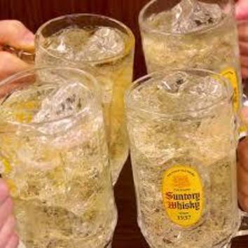 ■10周年記念特別プラン!飲み放題付き!「得々プラン3500」