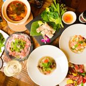 日本人に合うアレンジを施しながら、ベトナム文化を発信したい