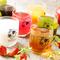 100種類の梅酒・果実酒プラス、店内全てのドリンクが飲み放題!