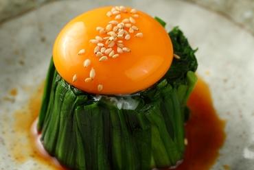 雲丹と絶品肉の贅沢な炙り寿司『うにくずし』
