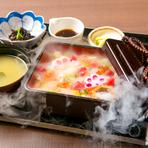 越前ガニ料理の名店が提供する名物カニ料理
