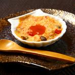 越前ガニフルコース(蟹しゃぶ・蟹釜飯付き)
