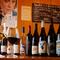クラフトから自然派まで、グラスとボトルで楽しむワイン
