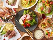 肉バル NaNoMoN -菜の門- 大宮店