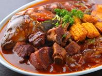 延辺朝鮮自治州の定番料理『延辺豊収魚』