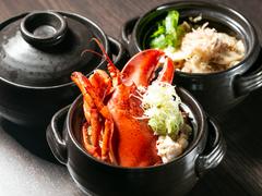 お得なディナー3000円おまかせコース