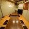宴会や接待、さまざまな会食にぴったりの個室を2部屋ご用意