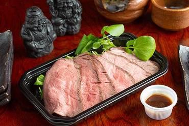 歓送迎会・会食にも!ステーキ1人150ℊといろいろ前菜も味わえるおすすめコース