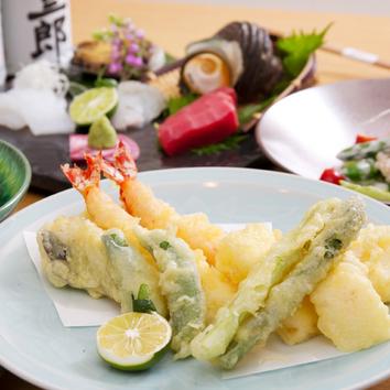 「日本料理こうのを味わう おまかせコース」 5,000円(税込)