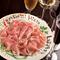 イタリア本場の味わいを再現する一皿から、ドルチェまで贅沢に