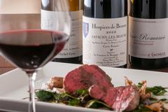 12/23~12/25だけは、リストランテに… 年に一度の特別な日をお過ごしください。 ※要予約