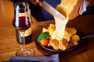 木の実のような風味と甘みで、ついつい手が出る美味しさ『ラクレットチーズ』