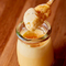 淡路の卵「さくら」や飛騨のノンホモ低温殺菌牛乳でつくるプリン