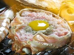 クーポンご利用で4000円→3500円! かんたろうの定番の海鮮浜焼きを中心としたおすすめコースです。