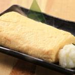 出汁巻き明太チーズ