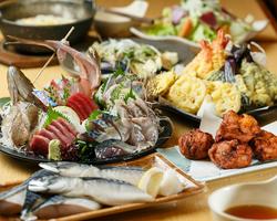 <野菜ソムリエ企画>日本野菜ソムリエ協会認定が目利きし仕入れる朝採れ、新鮮野菜にてご用意致します。
