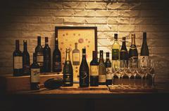 飲み放題メインのコースです! ドリンク内容をお選び下さい 「10種のウイスキー」or「22種のボトルワイン」